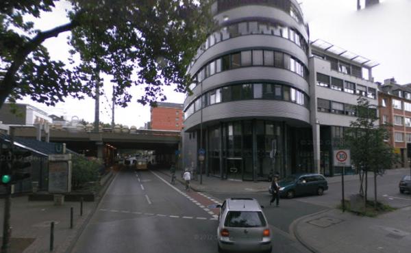 Rechtsanwalt Pankalla Hansaring 68-70 in 50677 Köln